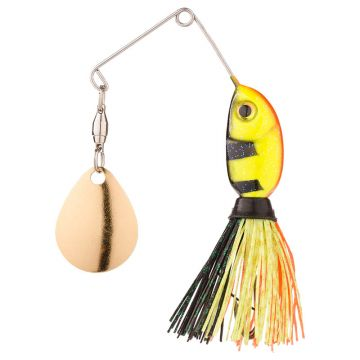 Strike King Rocket Shad Spinnerbait perch roofvis spinnerbait 5.3g