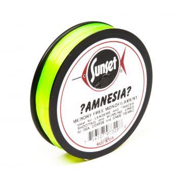 Sunset Amnesia vert - jaune  0.50mm 100m 9.1kg