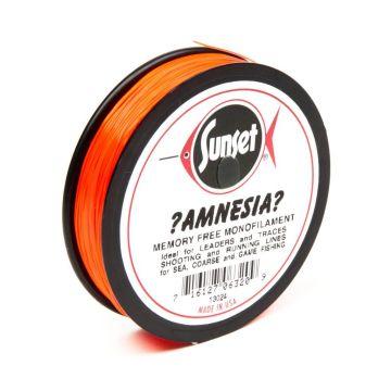 Sunset Amnesia rouge  0.32mm 100m 4.5kg