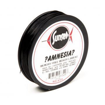 Sunset Amnesia noir  0.50mm 100m 9.1kg