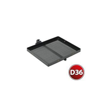 Svartzonker Screw-In Dots metaal roofvis vislood 4.5g