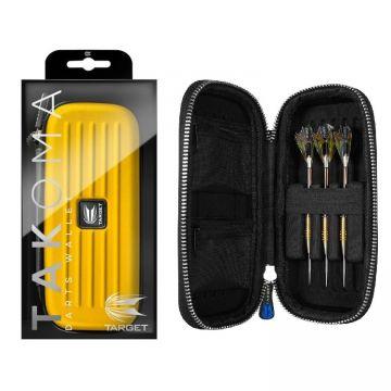 Target Takoma Wallet geel 9x18x5cm