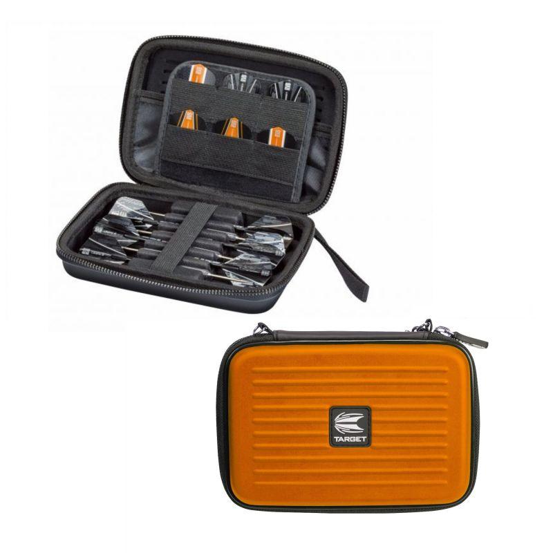Target Takoma XL Wallet orange 12x18x5cm