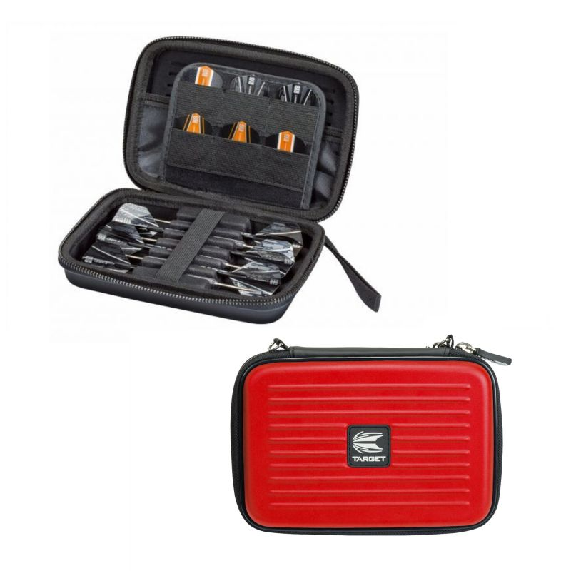Target Takoma XL Wallet red 12x18x5cm