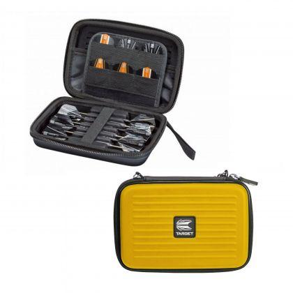 Target Takoma XL Wallet yellow 12x18x5cm