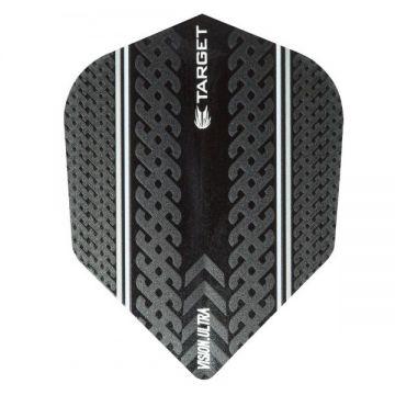 Target Vision Player Keita Ono Standard 6 zwart - wit 100 Micron