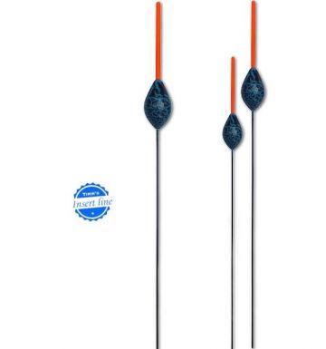 Timms Samantha blauw witvis visdobber 1.50g