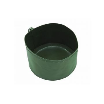 Trakker Collapsible Water Bowl groen karper karpertas