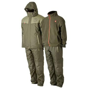 Trakker Core Multi-Suit groen warmtepak Medium