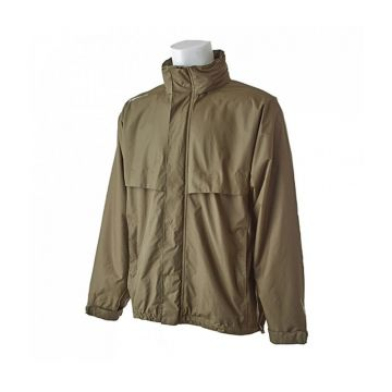 Trakker Downpour + Jacket groen visjas Medium