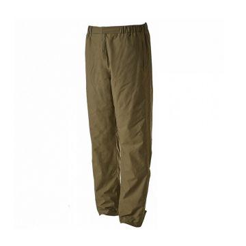 Trakker Downpour + Trousers groen visbroek X-large