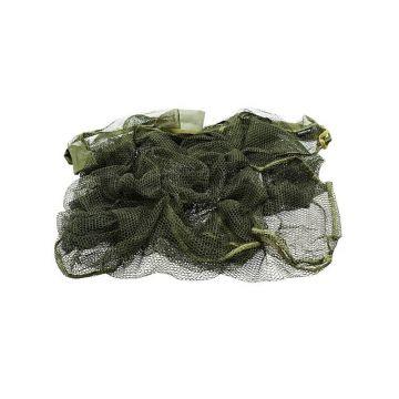 Trakker Landing Net Spare Mesh olive karper visschepnet 42 Inch