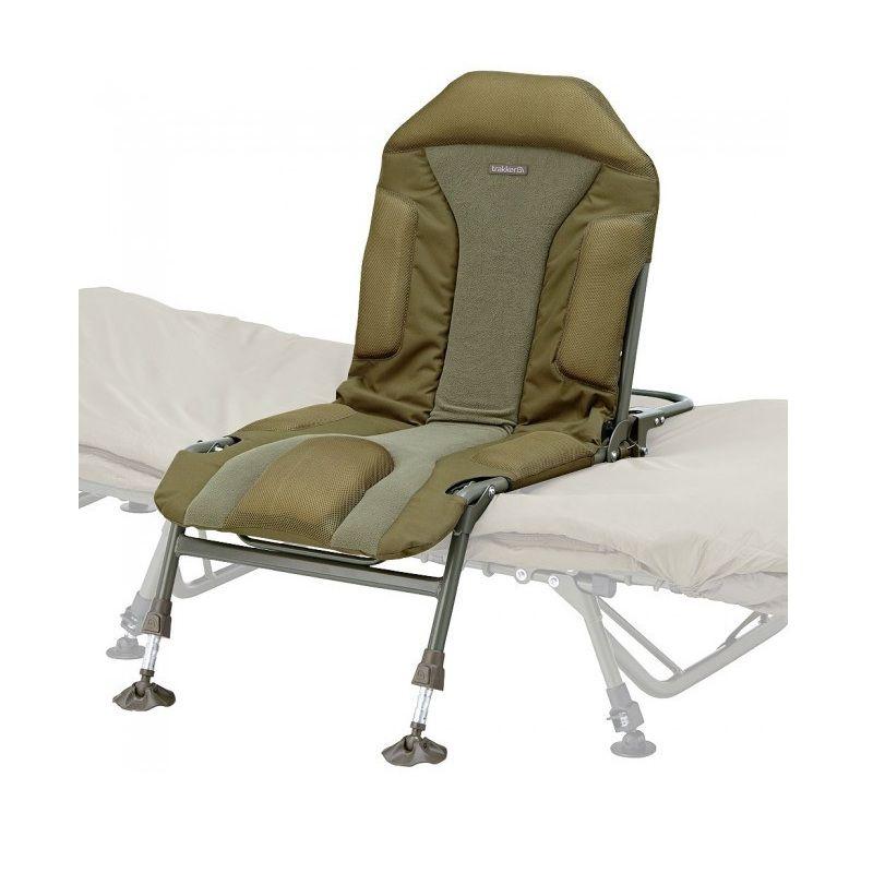 Trakker Levelite Transformer Chair groen visstoel karperstoel