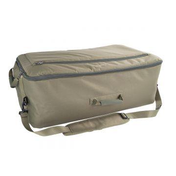 Trakker NXG Bait Boat Bag groen karper karpertas Small