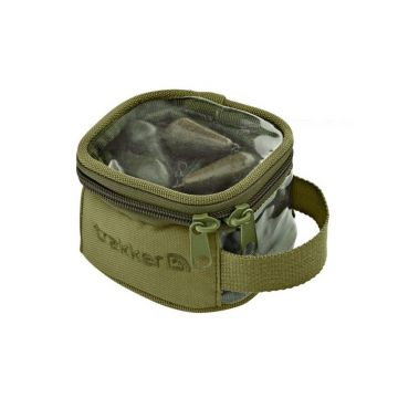 Trakker NXG Bitz Bag groen karper karpertas Small