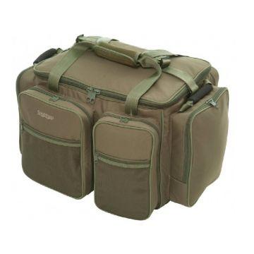 Trakker NXG Compact Barrow Bag groen karper karpertas