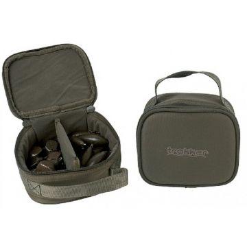 Trakker NXG Lead Pouch groen karper karpertas 2-compartiment