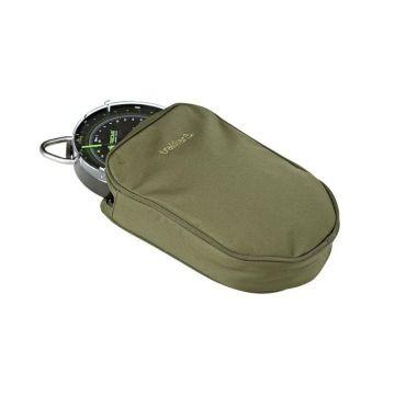 Trakker NXG Scale Pouch groen karper karpertas