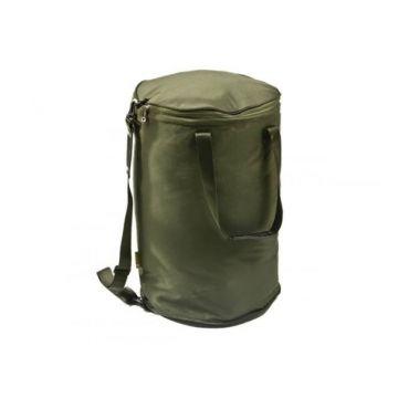 Trakker NXG Sleeping Bag Carryall groen karper karpertas