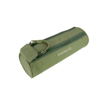 Trakker NXG Spare Spool Case groen karper karpertas