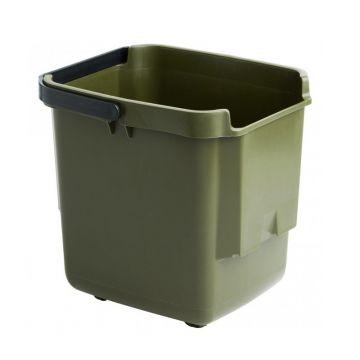 Trakker Pureflo Bait Filter System olive  17l