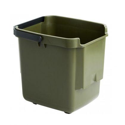 Trakker Pureflo Bait Filter System olive visemmer 17l