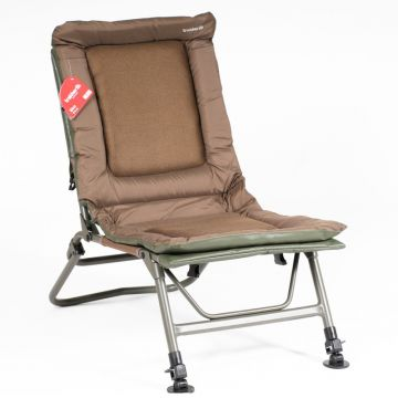 Trakker RLX Combi-Chair groen visstoel karperstoel