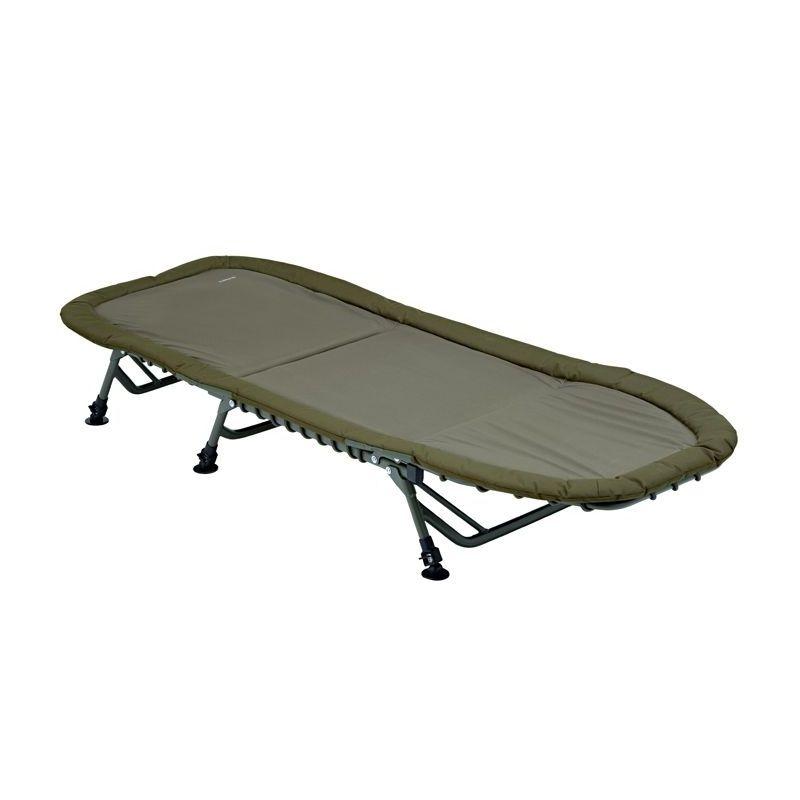 Trakker RLX Flat-6 Bed vert