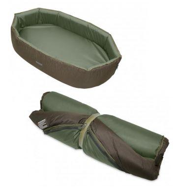 Trakker Sanctuary Self Inflating Crib groen karper onthaakmat