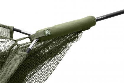 Trakker Sanctuary Slim Net Float groen karper visschepnet Standard