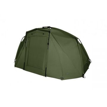 Trakker Tempest Brolly Advanced 100 groen vistent