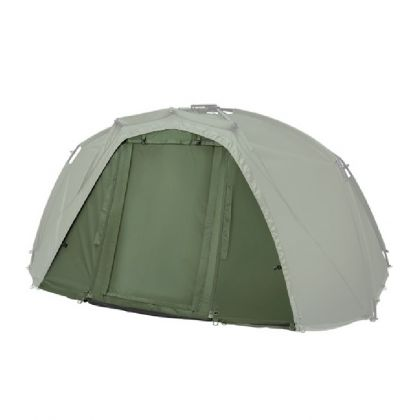 Trakker Tempest Brolly v2 Full Infill Panel groen brolly