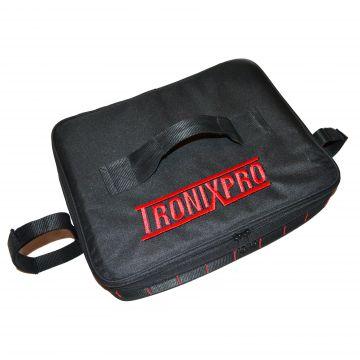 Tronixpro Bait Pak ZWART zeevis vistas