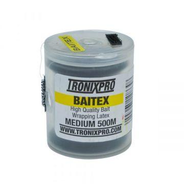 Tronixpro Baitex 300m wit zeevis rig accessoire Medium