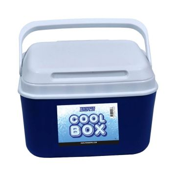 Tronixpro Cool Box blue - blanc