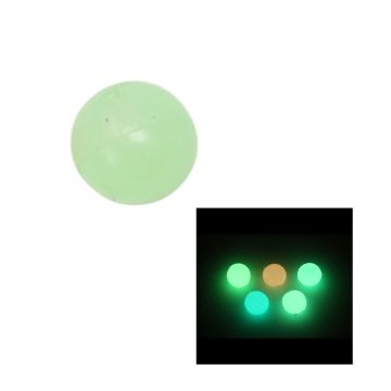 Tronixpro Glow Balls Floating green parel 8mm