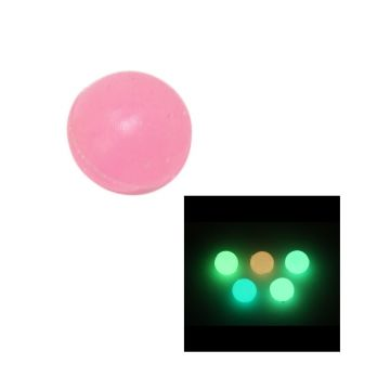 Tronixpro Glow Balls Floating pink parel 8mm