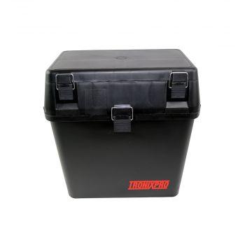 Tronixpro Seat Box noir