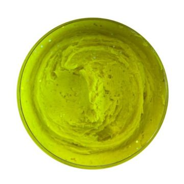 Troutmaster Pro Paste Banana fluo yellow  60g