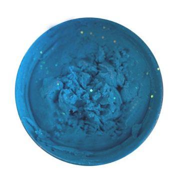 Troutmaster Pro Paste Garlic fluo blue  60g