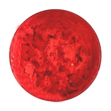 Troutmaster Pro Paste Strawberry fluo red  60g