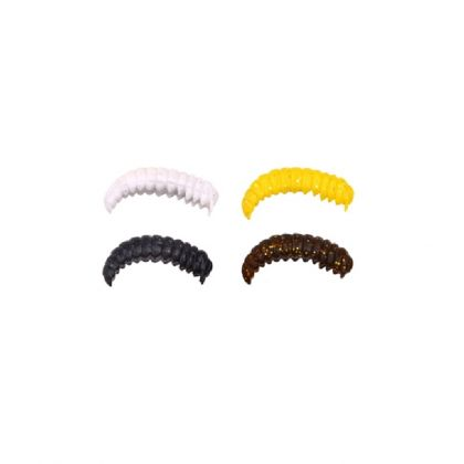 Troutmaster Real Camola Pack natural  3cm