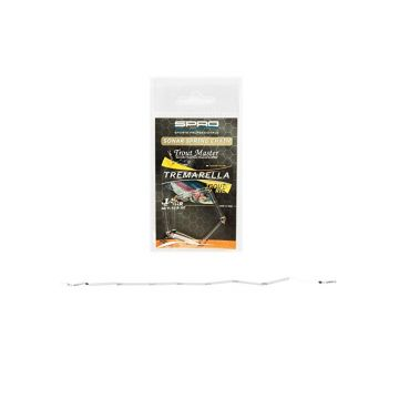 Troutmaster Tremarella Chains Spring clear forel forel onderlijn 3.50g
