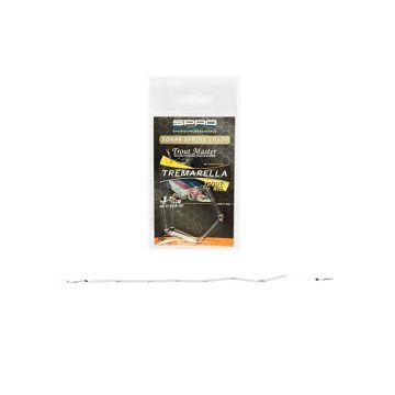 Troutmaster Tremarella Chains Spring clear forel forel onderlijn 4.50g