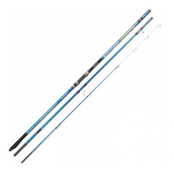 Vercelli Oxygen Vendetta blauw zeevis zeebaarshengel 4m20 100-200g