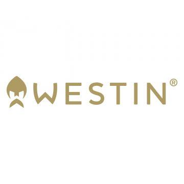 Westin Boat Sticker 100x18cm goud verschillend artikel
