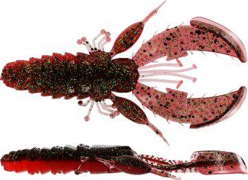 Westin CreCraw Creaturebait sangria roofvis creature bait 8.5cm 7g