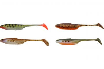 Westin Hollow Teez ST clear water mix shad 9cm