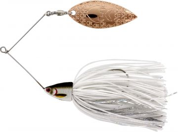 Westin Monster Vibe lively roach roofvis spinnerbait 23g