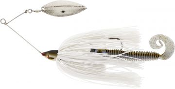 Westin Monster Vibe lively roach roofvis spinnerbait 65g